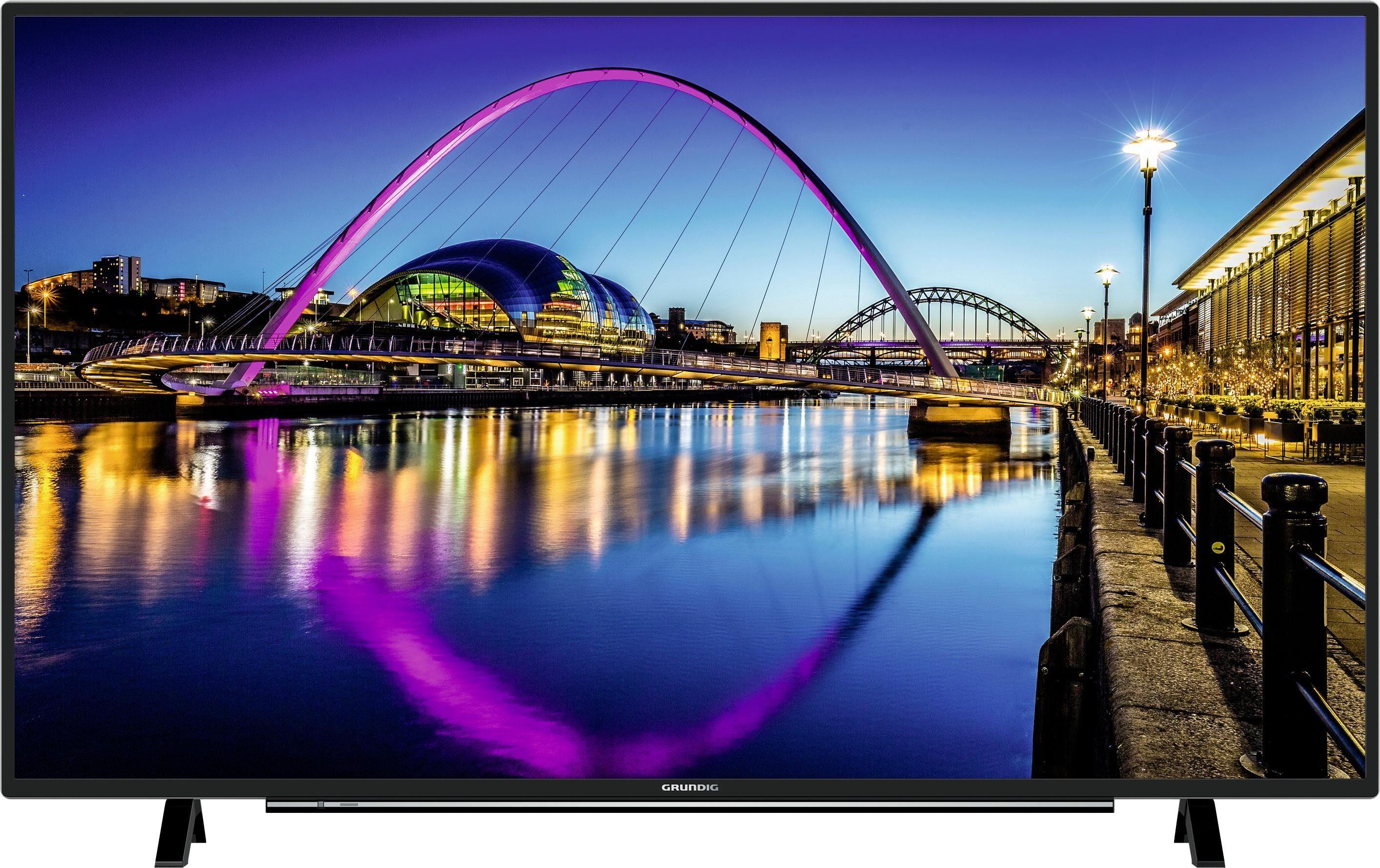 Grundig 40 GFB 6822 LED-Fernseher (102 cm/40 Zoll, Full HD, Smart-TV)