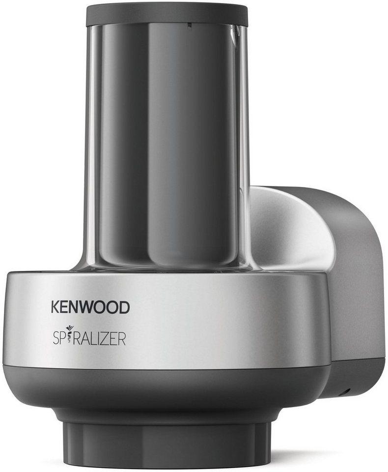 Kenwood Küchenmaschine Zubehör 2021
