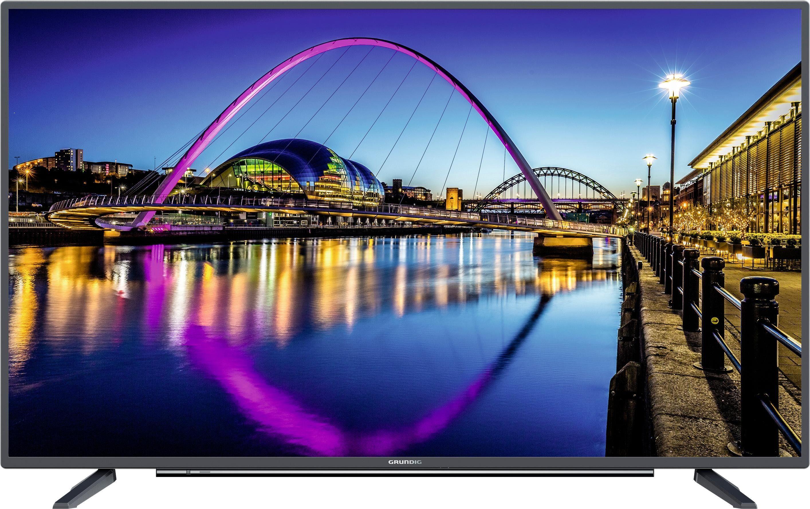 Grundig 32 GFT 6820 LED-Fernseher (32 Zoll, Full HD, Smart-TV)