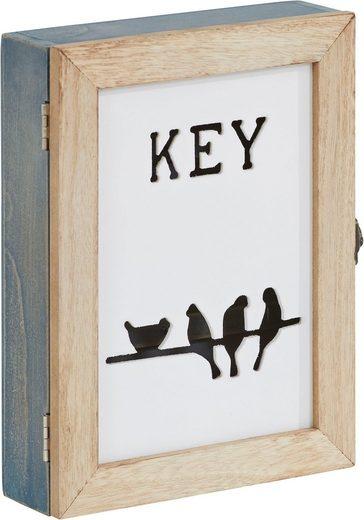 andas Schlüsselkasten