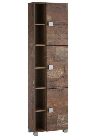 SCHILDMEYER Aukšta pastatoma spintelė »Edia«