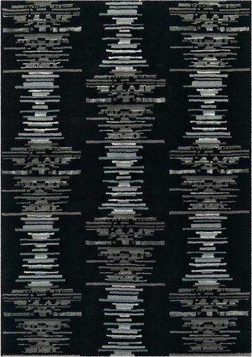 Teppich »Satin 8060«, Arte Espina, rechteckig, Höhe 4 mm