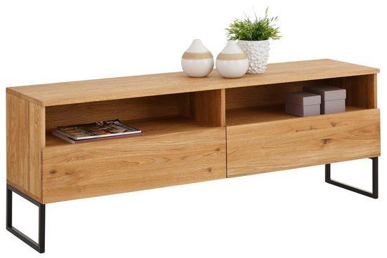 Premium collection by Home affaire Kommode »Hedera«, ein extravagantes Highlight für den Wohnbereich
