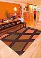Teppich »Style 32«, Arte Espina, rechteckig, Höhe 9 mm, Bild 3