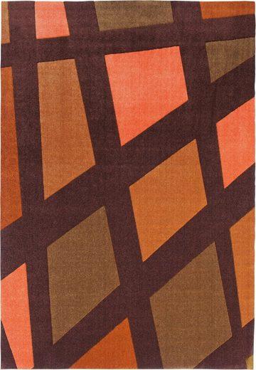 Teppich »Style 32«, Arte Espina, rechteckig, Höhe 9 mm