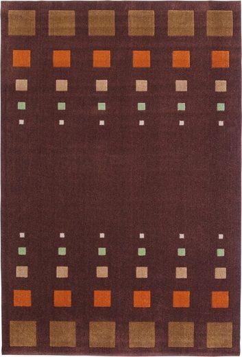 Teppich »Style 40«, Arte Espina, rechteckig, Höhe 9 mm