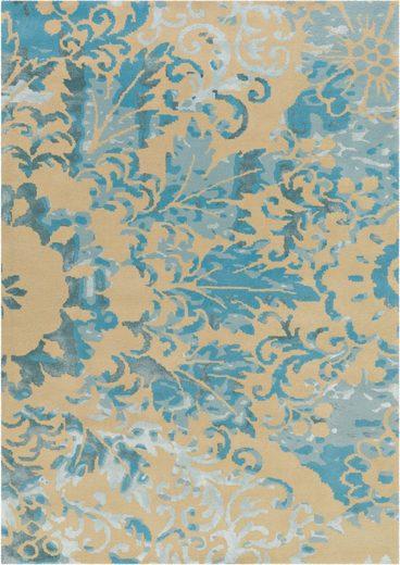 Teppich »Satin 8061«, Arte Espina, rechteckig, Höhe 4 mm
