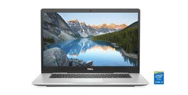 Dell EMC Notebook/Ultrabook »Inspiron 15 7570 8GB i5-8250U«