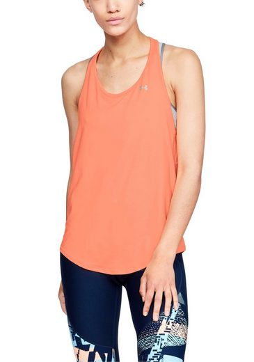 Under Armour® Tanktop »HG Armour Mesh Back Tank«