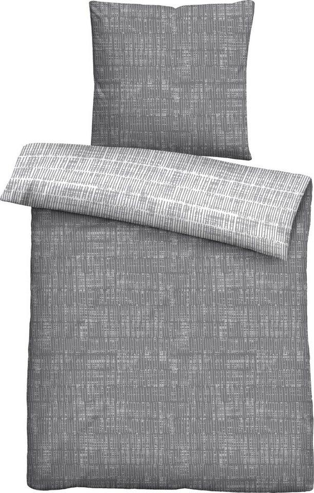 bettw sche celie biberna mit muster kaufen otto. Black Bedroom Furniture Sets. Home Design Ideas