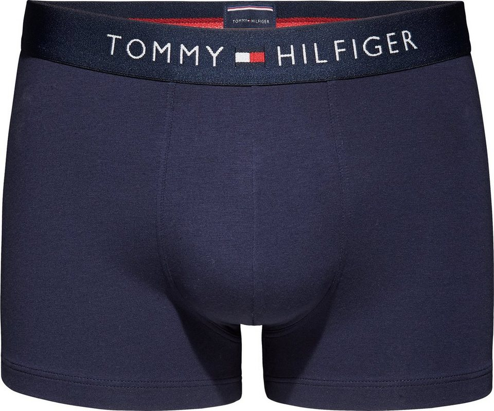 tommy hilfiger boxershorts trunk online kaufen otto. Black Bedroom Furniture Sets. Home Design Ideas