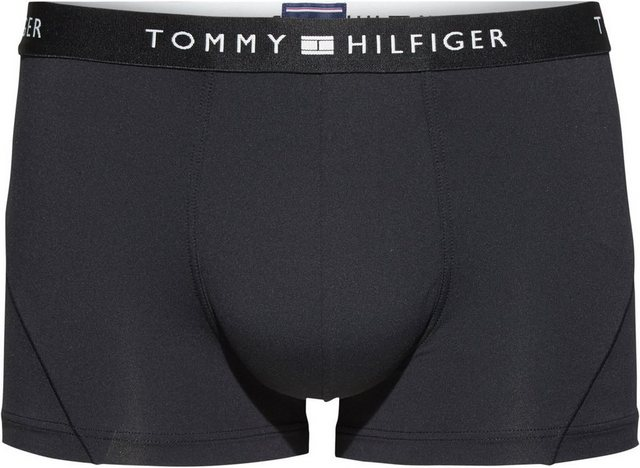 tommy hilfiger -  Boxershorts »LR TRUNK«