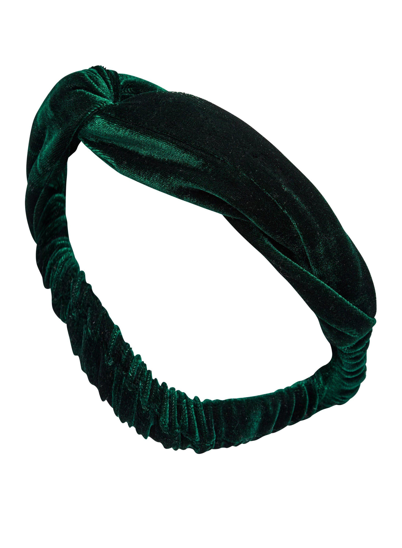HALLHUBER Haarband aus Samt