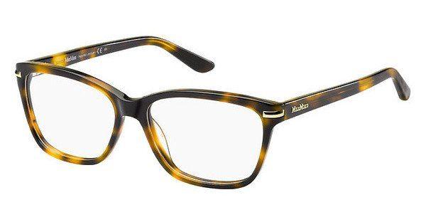 Max Mara Damen Brille »MM 1217«
