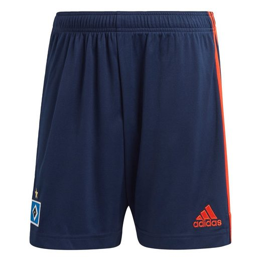 adidas Performance Shorts »Hamburger SV 20/21 Auswärtsshorts«