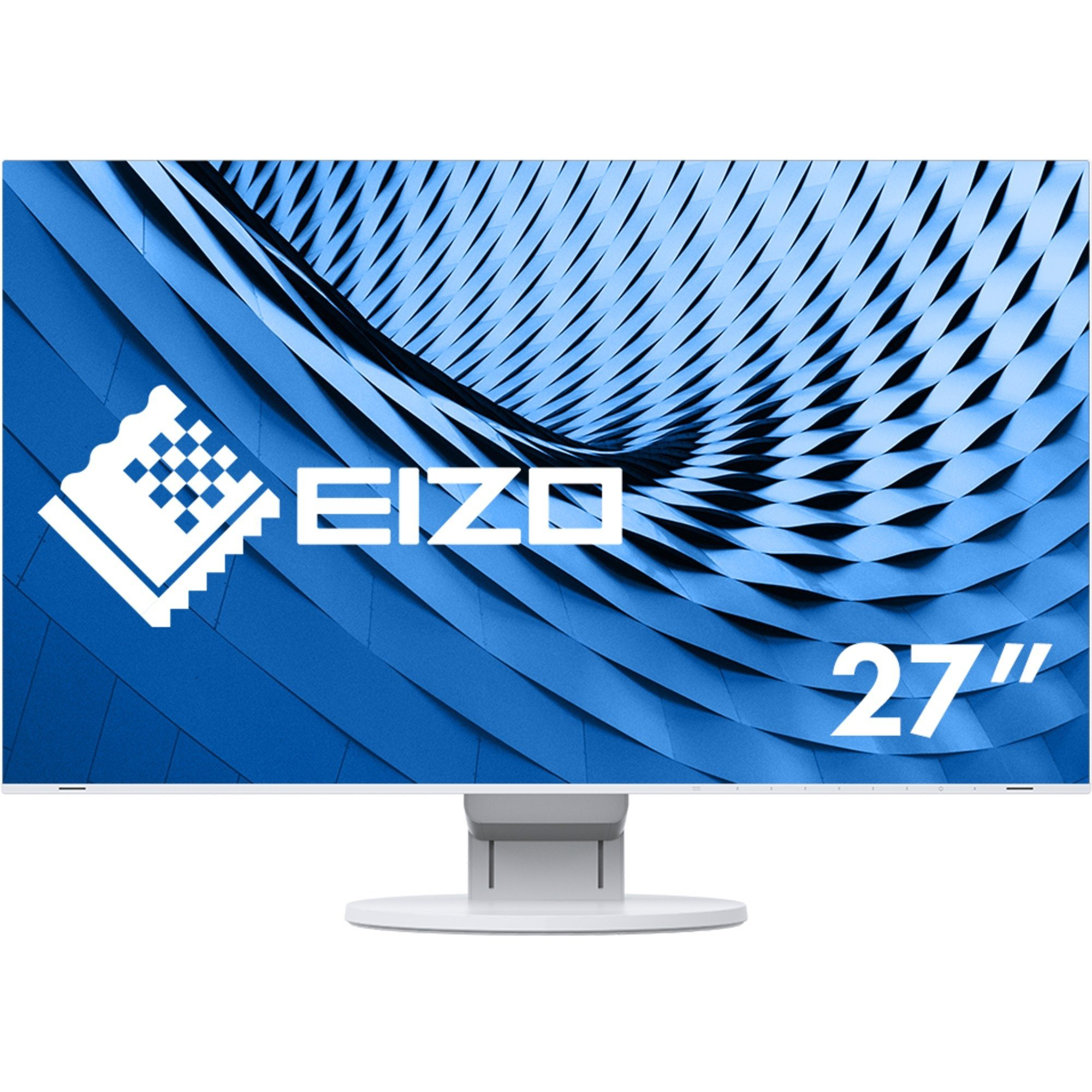 LED-Monitor »FlexScan EV2785, HDMI, DIsplayPort, USB-C«