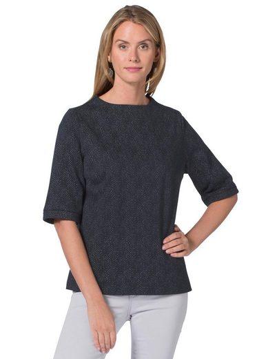 Ambria Shirt in warmer Qualität