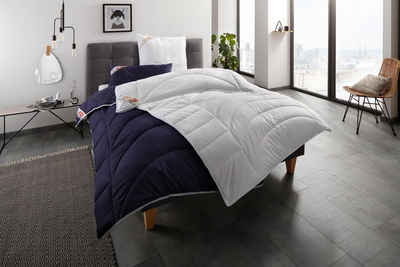4 Jahreszeiten Bettdecke Kaufen Ganzjahresdecke Otto