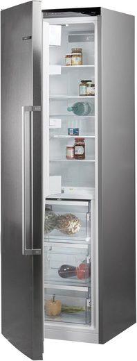 BOSCH Kühlschrank Serie 8 KSF36PI3P, 186 cm hoch, 60 cm breit