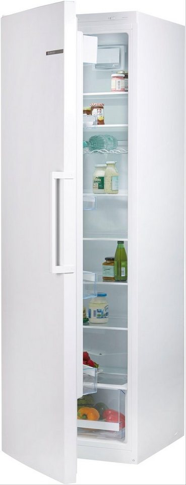 Kühlschrank 160 Cm Hoch : bosch k hlschrank serie 4 ksv36vw4p 186 cm hoch 60 cm ~ Watch28wear.com Haus und Dekorationen
