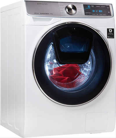 Samsung Waschmaschine WW7800 QuickDrive WW91M760NOA/EG, 9 Kg, 1600 U/Min,