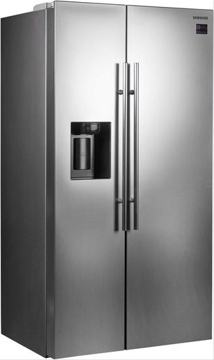 Samsung Side-by-Side RS8000 RS6JN8210S9/EG, 178 cm hoch, 91,2 cm breit, No Frost
