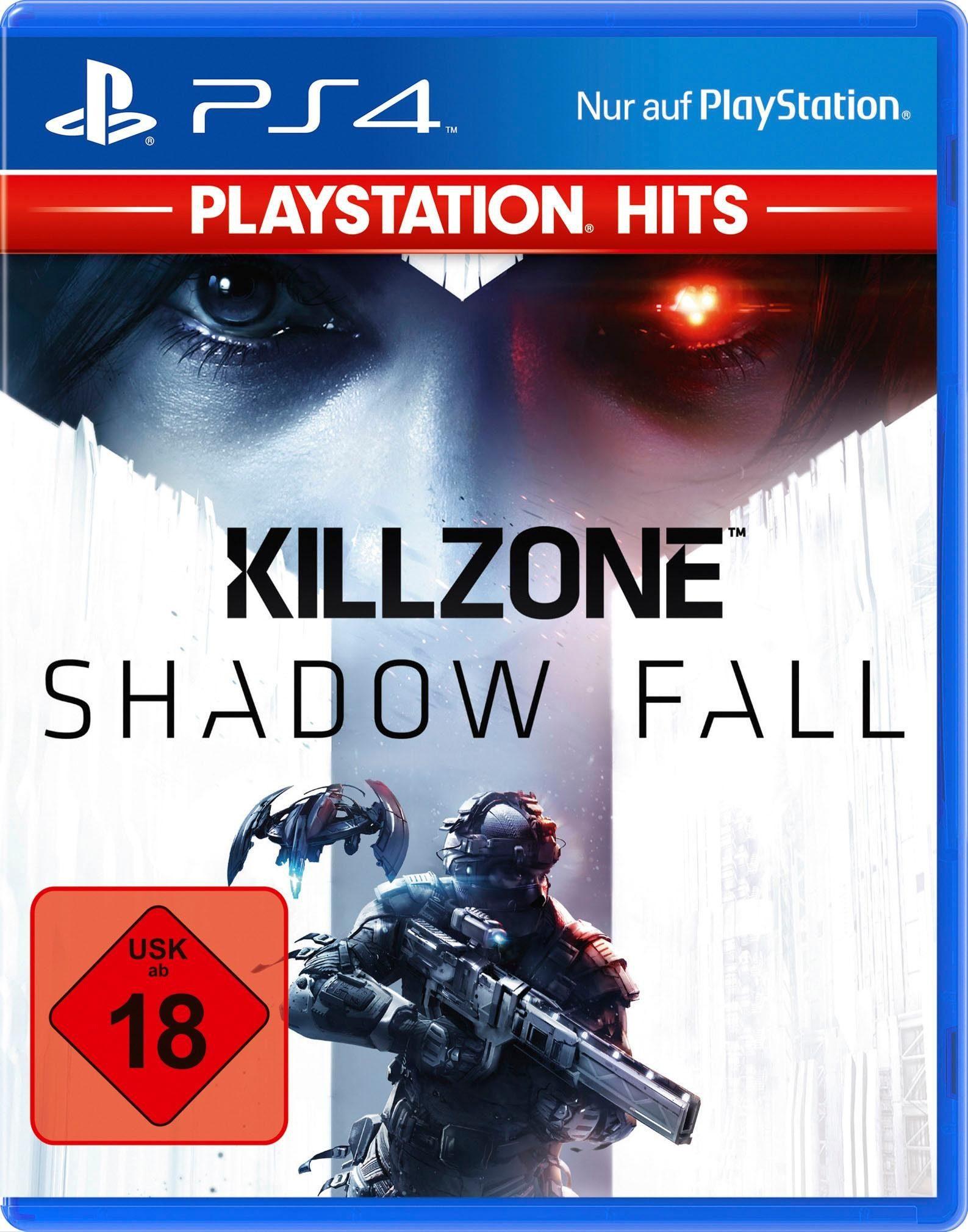 Killzone: Shadow Fall PlayStation 4, Software Pyramide