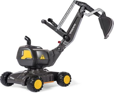 rolly toys® Spielzeug-Bagger »rollyDigger Volvo«