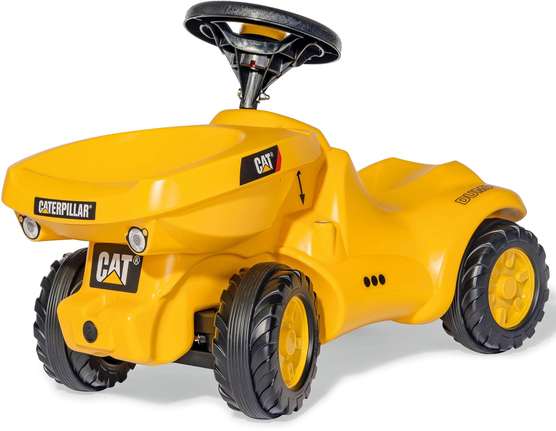rolly® toys Babyrutscher, »rollyMinitrac Dumper CAT«