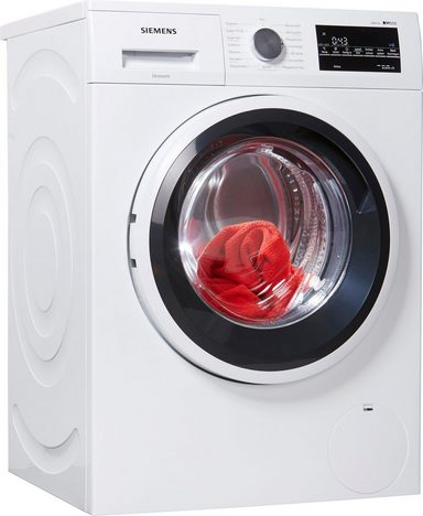 siemens waschmaschine iq500 wm14t421 7 kg 1400 u min. Black Bedroom Furniture Sets. Home Design Ideas