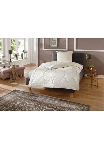 BECO Antklodė + pagalvė » Kamelhaar« lengva...
