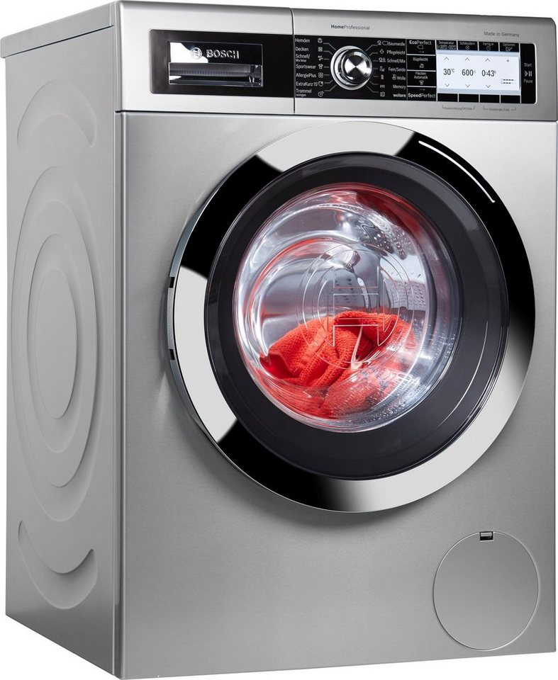 bosch waschmaschine way327x0 9 kg 1600 u min otto. Black Bedroom Furniture Sets. Home Design Ideas