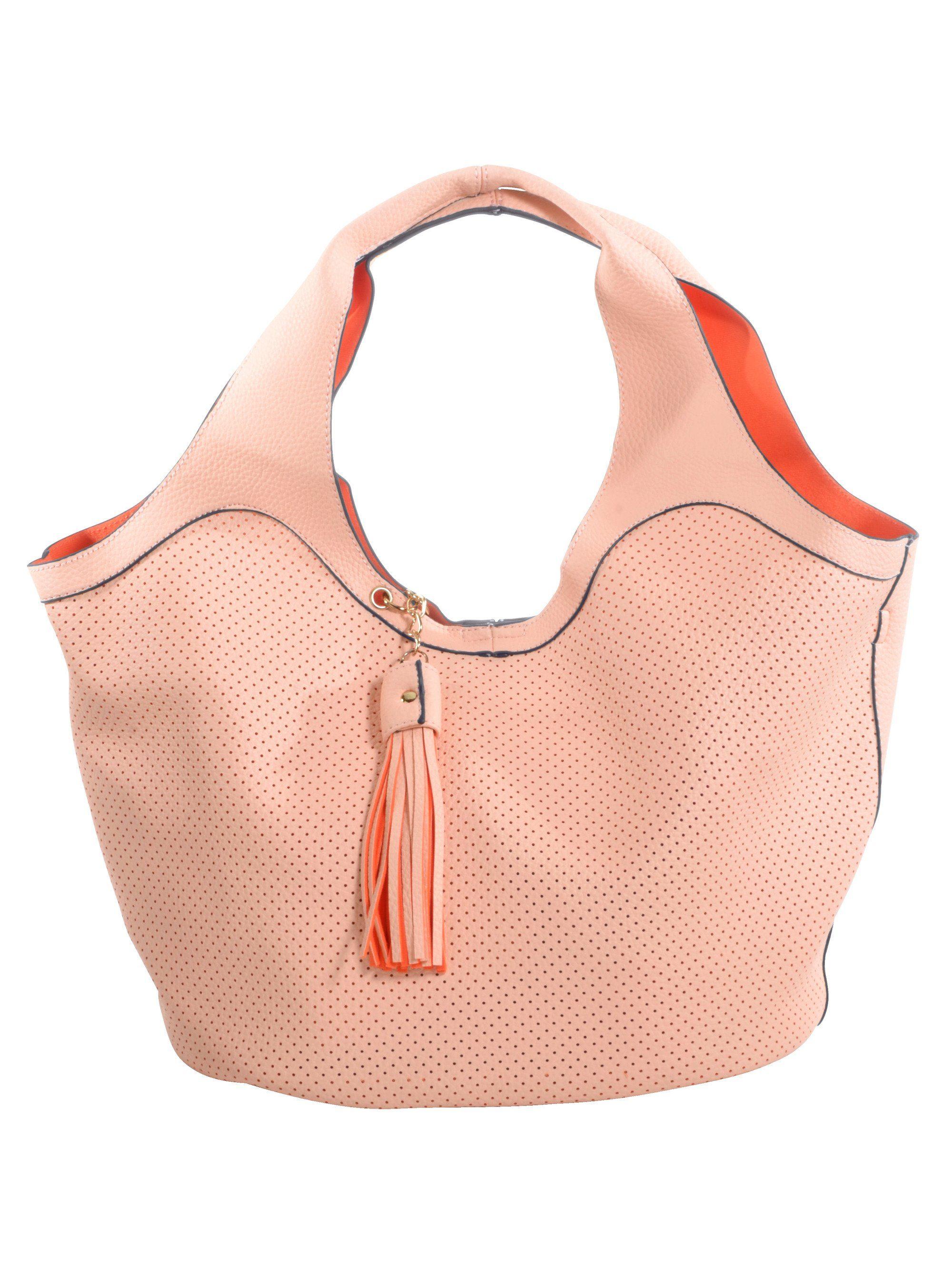 Alba Moda Taschenset dreiteilig