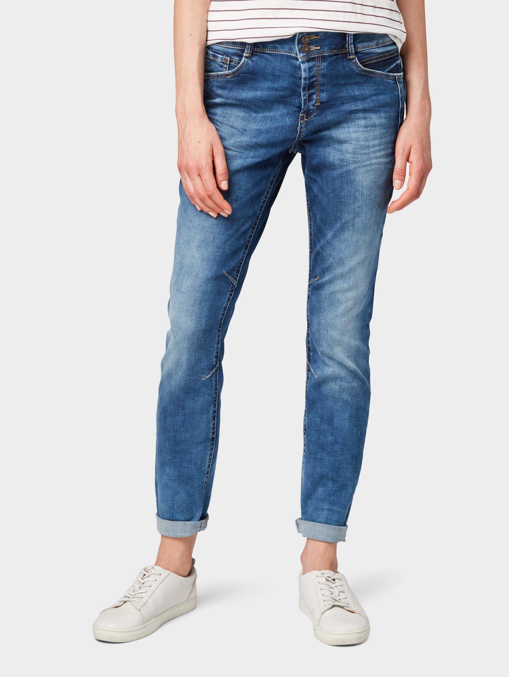 TOM TAILOR Denim 5-Pocket-Jeans »Lynn Antifit Jeans«
