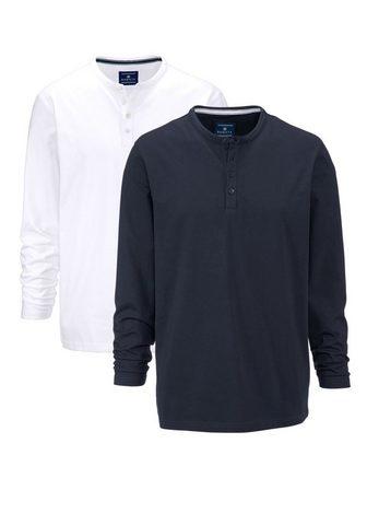 BABISTA Marškinėliai ilgomis rankovėmis dvigub...