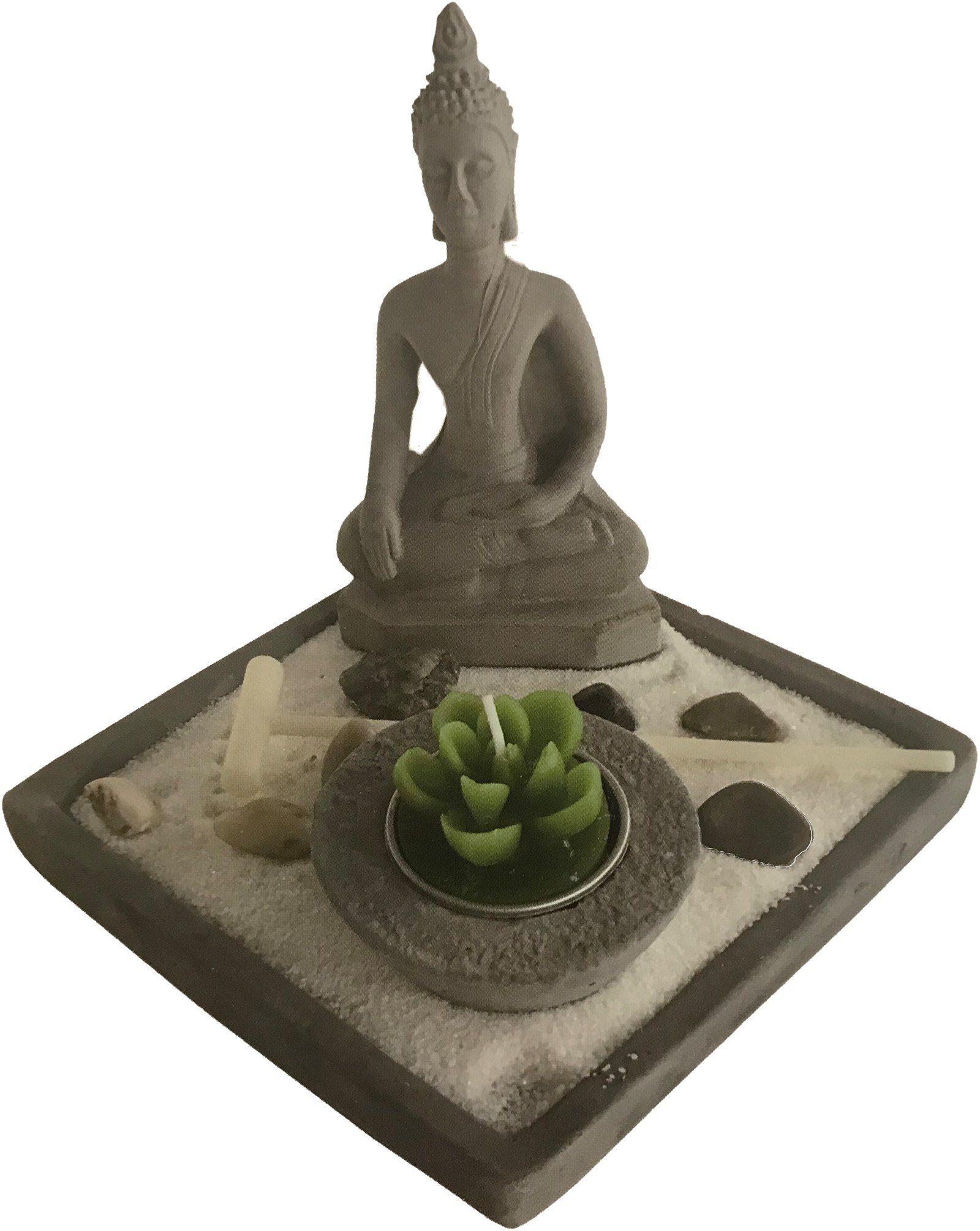 HTI-Living Zen Garten 5tlg. »Nemur«