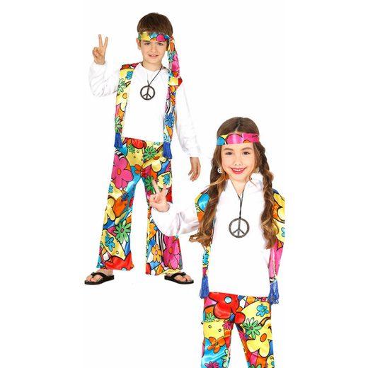 Hippie Sascha Kinderkostüm