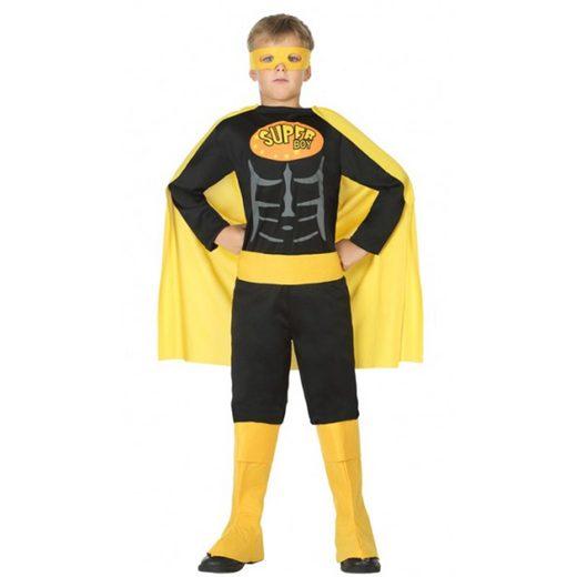 Super Boy Bill Kinderkostüm