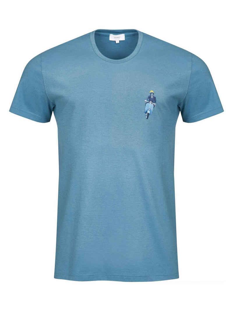 Mey Kurzarmshirt »Kurzarm-Shirt« (1-tlg)