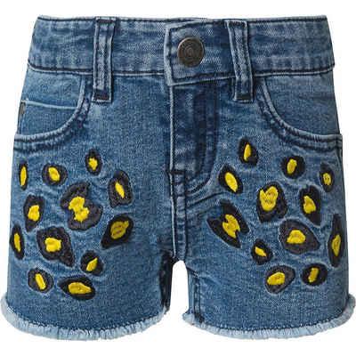 koko noko Jeansshorts »Jeansshorts für Mädchen«