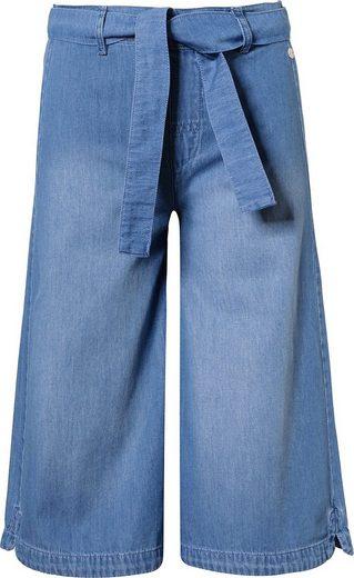 Esprit Culotte »Jeans-Culotte für Mädchen«