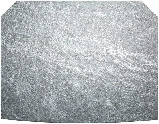 HAAS+SOHN Topplatte , für Kaminöfen GASTEIN und WIEN