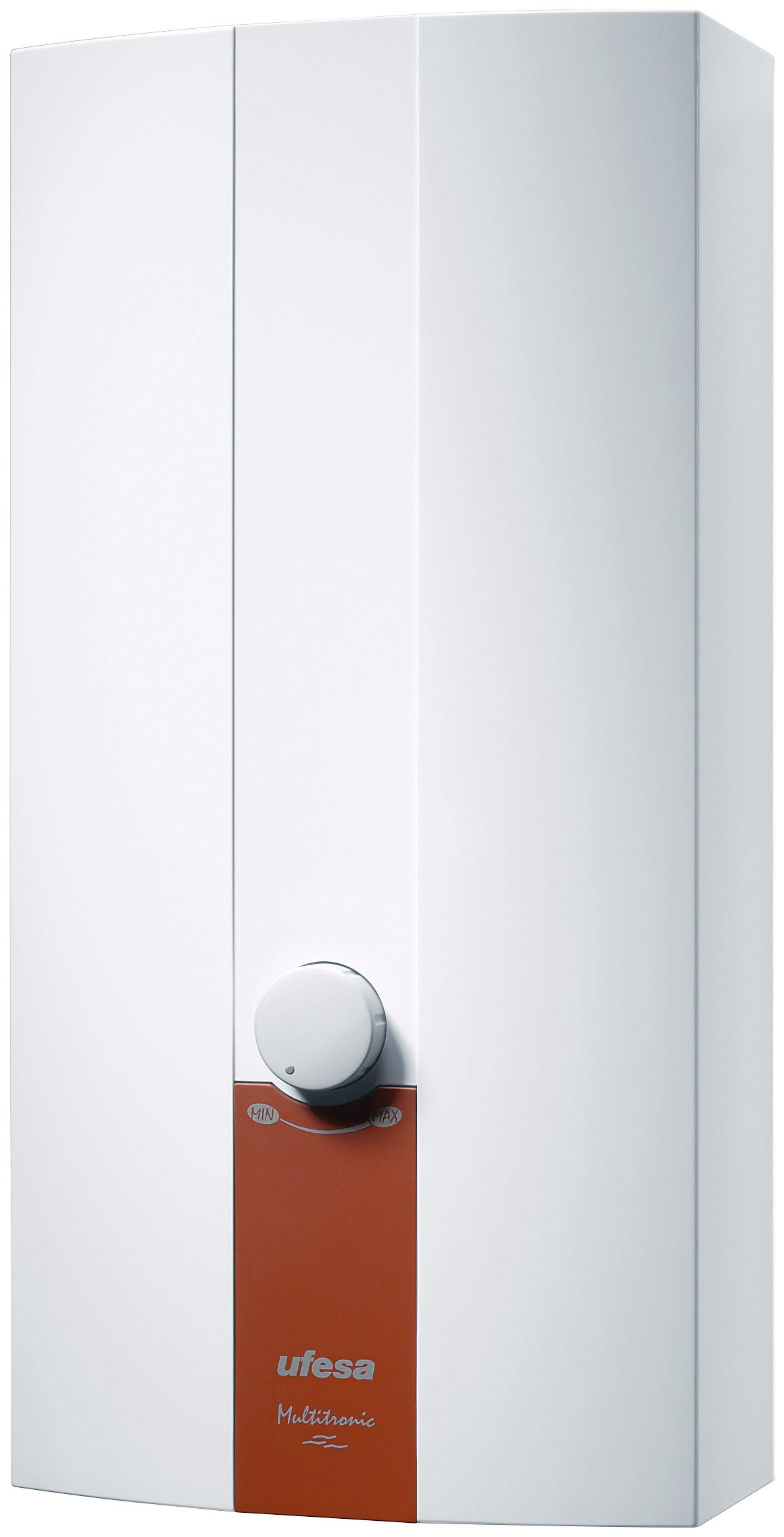 UFESA Durchlauferhitzer »DH1UF24M«, hydraulisch | Baumarkt > Heizung und Klima > Durchlauferhitzer | Ufesa