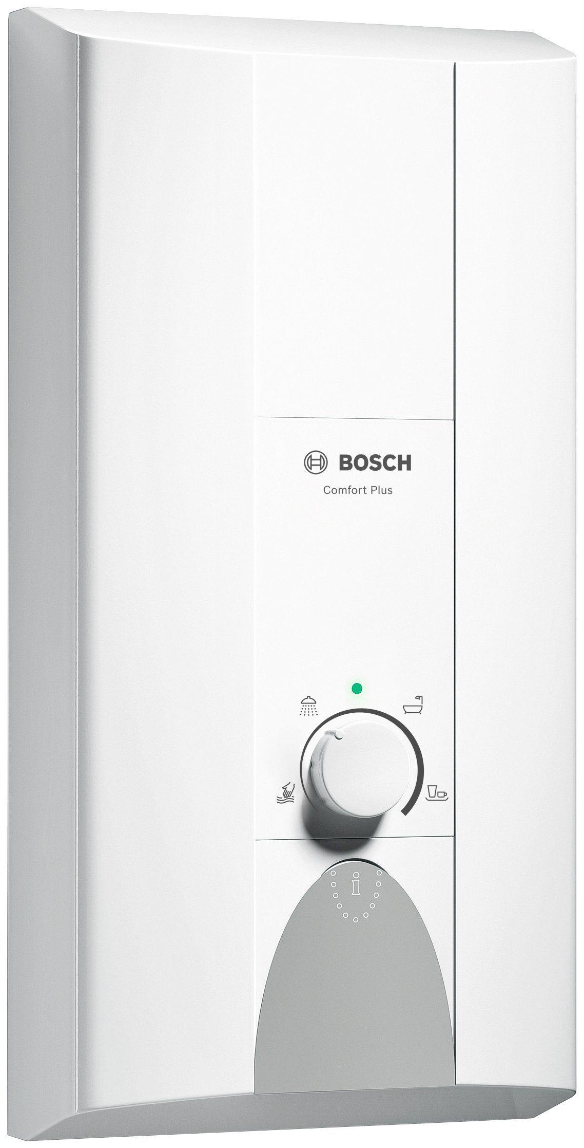 BOSCH Durchlauferhitzer »TR5000R 18/21 EB«, elektronisch