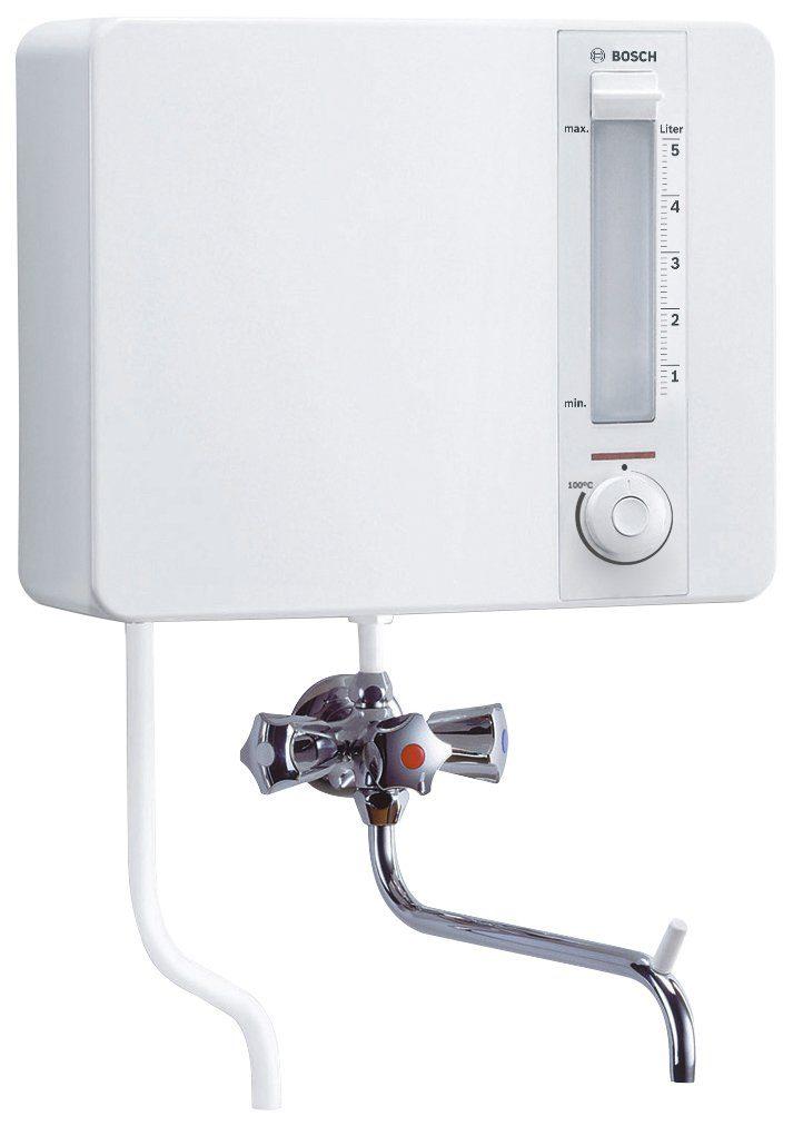 BOSCH Kochendwassergerät »TR1000K 5 B«, 5l Fortkochstufe