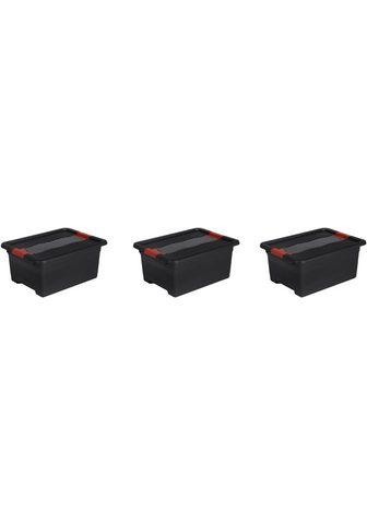 KEEEPER Transportbehälter »eckhart« (Set)