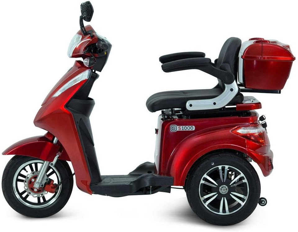 econelo e scooter 1000 w 25 km h online kaufen otto. Black Bedroom Furniture Sets. Home Design Ideas