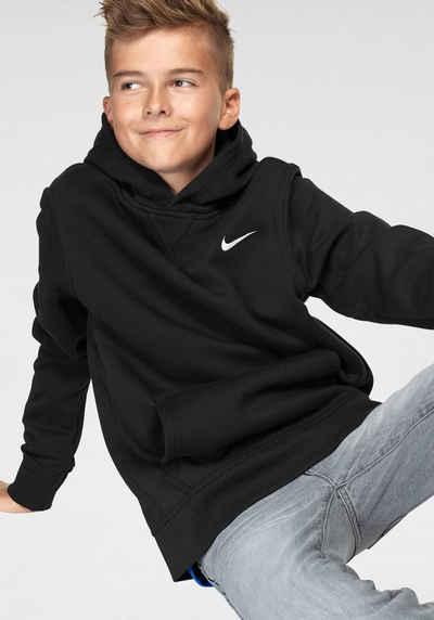 Nike Sportswear Kapuzensweatshirt »Ya76 Brushed Fleece Pullover« eddf7de7e9