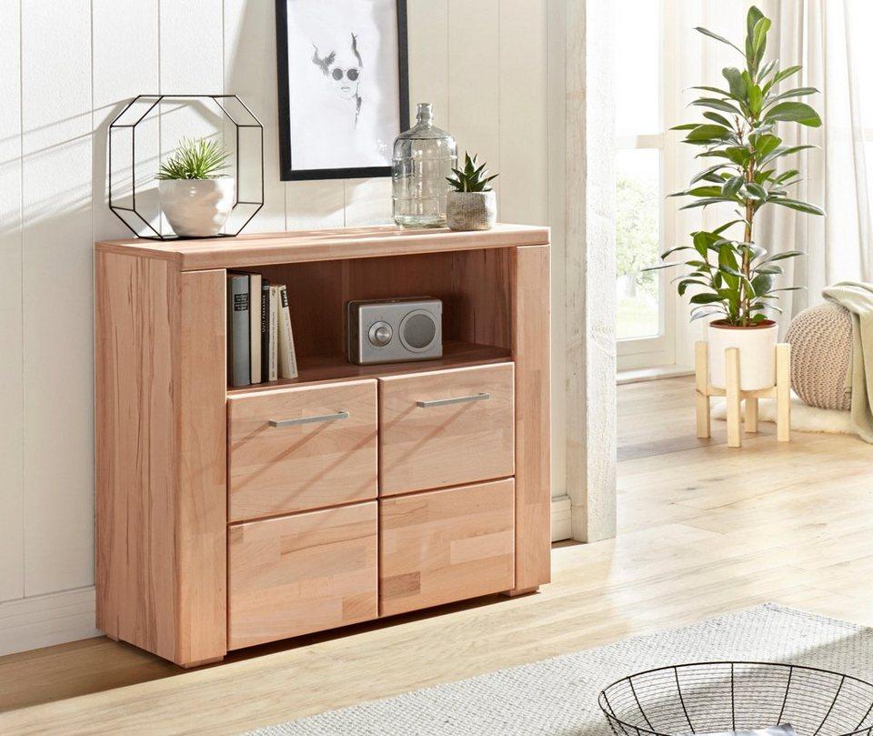kommode celle breite 90 cm 2 t ren online kaufen otto. Black Bedroom Furniture Sets. Home Design Ideas