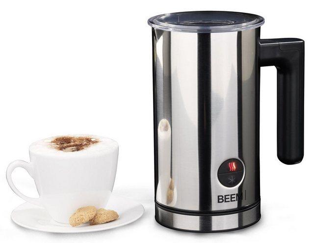 BEEM Milchaufschäumer 1010SR, 450 W   Küche und Esszimmer > Kaffee und Tee > Milchaufschäumer   BEEM